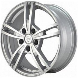 NZ Wheels SH-672 (R16 W6.5 PCD5x112 ET42 DIA57.1)