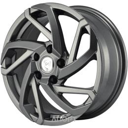 NZ Wheels SH-673 (R16 W6.5 PCD5x112 ET50 DIA57.1)