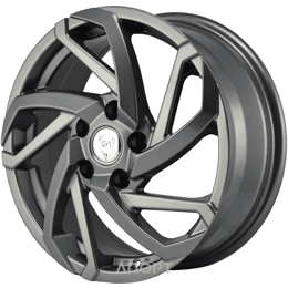 NZ Wheels SH-673 (R17 W7.0 PCD5x112 ET43 DIA57.1)