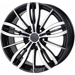 NZ Wheels SH-675 (R16 W6.5 PCD5x115 ET41 DIA70.1)
