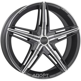 OZ Racing David (R17 W7.5 PCD5x100 ET35 DIA68)