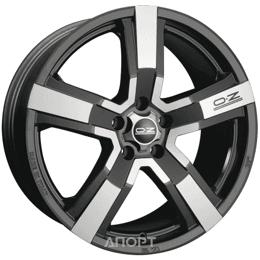 OZ Racing Versilia (R19 W8.0 PCD5x108 ET45)