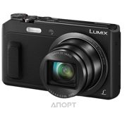 Фото Panasonic Lumix DMC-TZ57