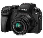 Фото Panasonic Lumix DMC-G7 Kit