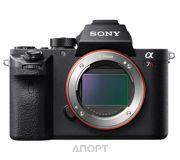 Фото Sony Alpha ILCE-7RM2 Body