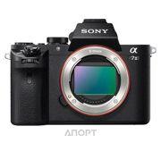 Фото Sony Alpha ILCE-7M2 Body