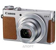Фото Canon PowerShot G9 X