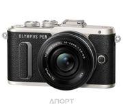 Фото Olympus Pen E-PL8 Kit