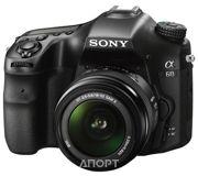 Фото Sony Alpha SLT-A68 Kit
