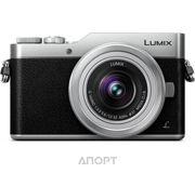 Фото Panasonic Lumix DC-GX800 Kit