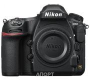 Фото Nikon D850 Body