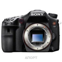 Sony Alpha SLT-A77 Body