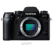 Фото Fujifilm FinePix X-T1 Body