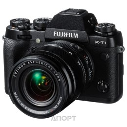 Fujifilm FinePix X-T1 Kit