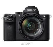 Фото Sony Alpha A7 II Kit