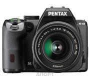 Фото Pentax K-S2 Kit