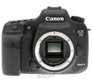 Фото Canon EOS 7D Mark II Body