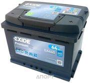Фото Exide EA900