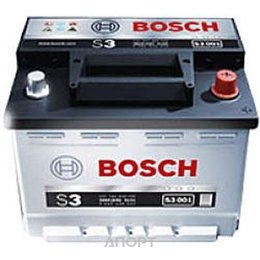 Bosch 6CT-45 Аз S3 (S30 030)