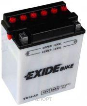Фото Exide EB14-A2