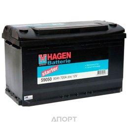 Hagen 6СТ-90 АзЕ (59050)