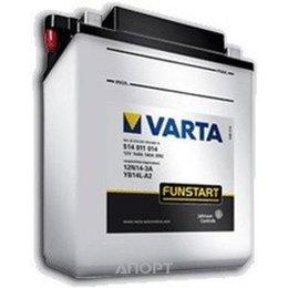 Varta 6CT-20 FUNSTART (SY50-N18L-AT)