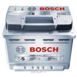 Bosch 6CT-74 АзЕ S5 Silver Plus (S50 070)