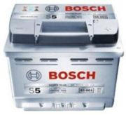 Фото Bosch 6CT-52 АзЕ S5 Silver Plus (S50 010)
