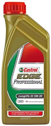 Фото CASTROL Edge Professional Long Life III 5W-30 1л