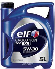 Фото ELF Evolution Full-Tech MSX 5W-30 5л