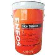 Фото ENEOS Super Gasoline 5W-30 20л