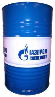Фото Gazpromneft Turbo Universal 15W-40 205л