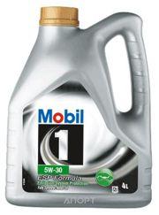 Фото MOBIL 1 ESP Formula 5W-30 4л