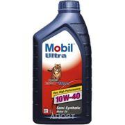 Фото MOBIL Ultra 10W-40 1л