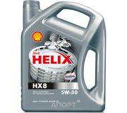 Фото SHELL Helix HX8 5W-30 4л