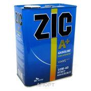Фото ZIC A+ 10W-40 20л