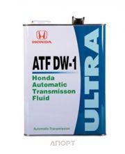Фото HONDA Ultra ATF DW-I 4л (0826699964)