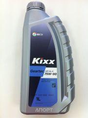 Фото Kixx GEARTEC 75W-90 1л