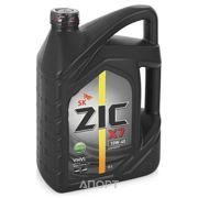Фото ZIC X7 Diesel 10W-40 6л
