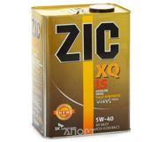 Фото ZIC XQ LS 5W-40 4л