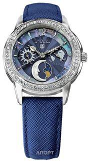 Мужские часы L Duchen D451.10.21 Мужские часы Edox 85021-3MNIN