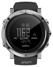 Фото Suunto Core Brushed Steel