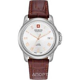 Swiss Military Hanowa 06-4259.04.001.05