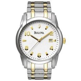 Bulova 98B010