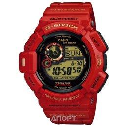 Casio G-9330A-4E