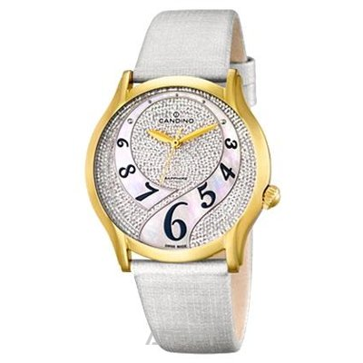 Женские часы Candino C4434_3 Мужские часы Orient UG1X006W