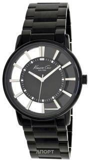 Мужские часы Kenneth Cole IKC9292 Женские часы Orient UNEK006B