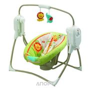 Фото Fisher Price Джунгли BFH05