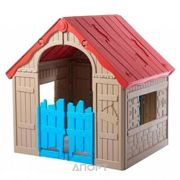 Фото Keter Foldable Playhouse (17202656)