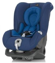 Фото Britax-Romer First Class Plus
